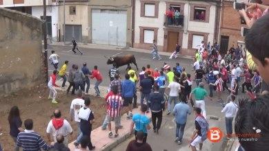 Photo of La casa de Santa Clara no afectará al recorrido del Toro Enmaromado