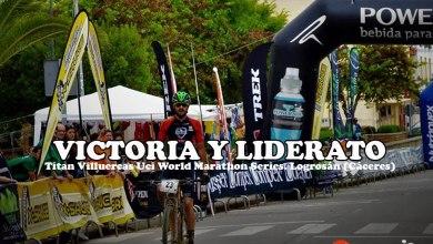 Photo of Álvaro Lobato gana la Titan Villuercas y se coloca líder el Open de España