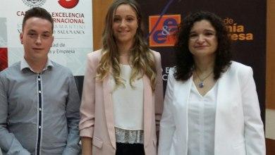 Photo of Dos benaventanos entre los diez finalistas en la IX Olimpiada de Economía