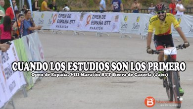 Photo of Álvaro Lobato pierde el Open de España XCM por un punto