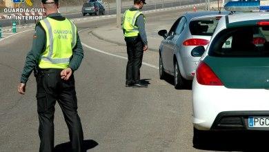 Photo of Detenido tras haberle sido retirado el permiso de conducir en Pontevedra