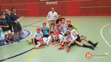 Photo of El Racing Club Benavente gana la fase previa del Campeonato de España
