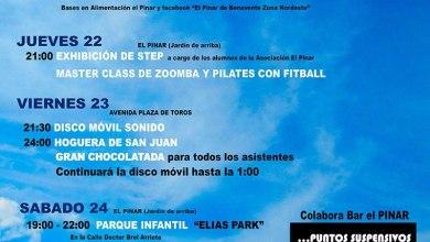 Photo of XIV Jornadas de Ocio al Aire Libre por la Asociación de vecinos de El Pinar
