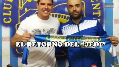 Photo of Josico se apunta también al objetivo marcado por el Atlético Benavente