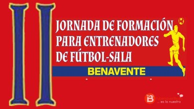 Photo of El sábado II Jornada de Formación para Entrenadores de Fútbol Sala
