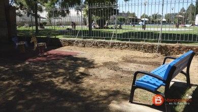 Photo of Inaugurada la zona de ocio con acceso desde las Piscinas Municipales