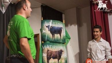 Photo of La Asociación Taurina Raza y Trapío cede dos vacas para estas fiestas