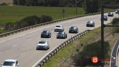 Photo of Dispositivo especial de tráfico con 115.000 desplazamientos en Zamora