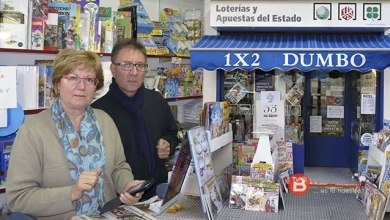 Photo of Un boleto de la Primitiva deja a un zamorano un premio de 100.000 euros