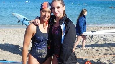 Photo of Carolina Ganado y Marina Casado subcampeonas de España en tabla