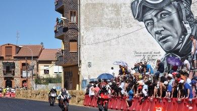 Photo of Imágenes de la 58 Carrera de Motos Ciudad de La Bañeza