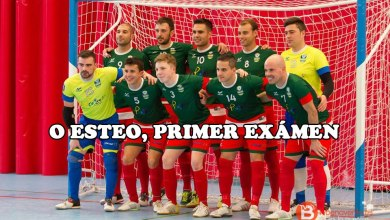 Photo of El O Esteo gallego primer rival del Atletico Benavente en la 2017-2018