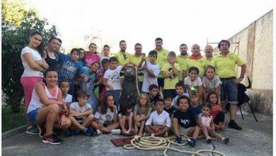 Photo of La ABTE sigue con sus actividades en Arcos de la Polvorosa