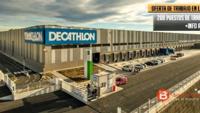Photo of Decathlon ofrece 200 puestos de trabajo para León