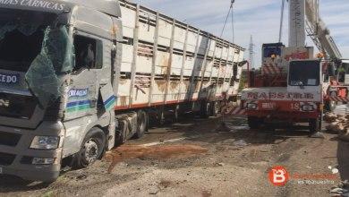Photo of ÚLTIMA HORA: Tres fallecidos y tres heridos en la A-52 en Manganeses