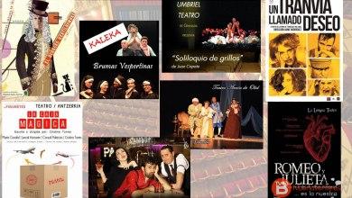 Photo of XXI Certamen Nacional de teatro para aficionados Ciudad de Benavente