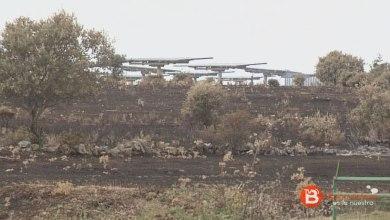 Photo of Pino del Oro y Fonfría pedirán apoyo para paliar los daños del fuego