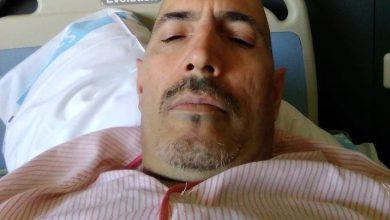 Photo of Rafael cancela la huelga de hambre por su ingreso hospitalario