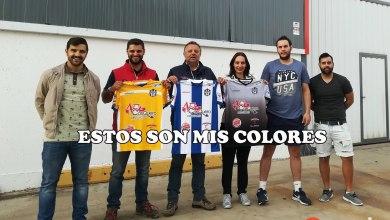 Photo of El Atlético Benavente estrenará la nueva camiseta esta próxima jornada