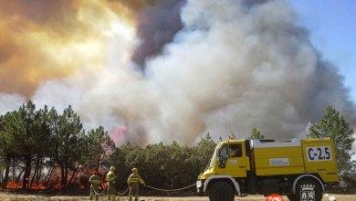 Photo of 400.000 euros es el coste de la extinción del incendio de Fermoselle