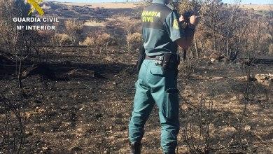 Photo of Investigado el supuesto autor del incendio en los Arribes del Duero