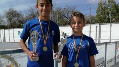Photo of El Club Benavente Atletismo vuelve a casa con más trofeos y medallas