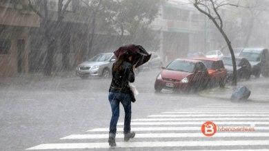 Photo of Previsiones de lluvias de más de 10 litros por metro cuadrado en Zamora