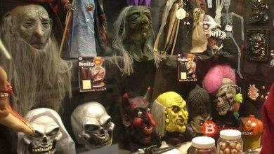 Photo of Siete productos peligrosos retirados para Halloween en Castilla y León