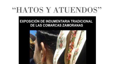 """Photo of Exposición de indumentaria tradicional """"Hatos y Atuendos"""" en Benavente"""