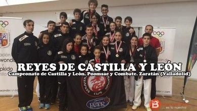 Photo of Quesos el Pastor sigue en la cumbre del taekwondo regional