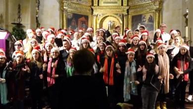 Photo of Concierto de Navidad en la Iglesia del Carmen de Benavente