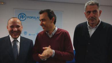 Photo of Fernando Martínez Maíllo habla en Benavente de la reunión mantenida entre Mariano Rajoy y Albert Rivera