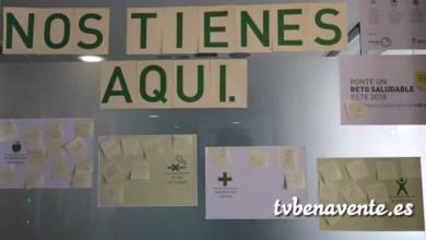 Photo of Día Mundial Contra el Cáncer con mesas informativas en Benavente