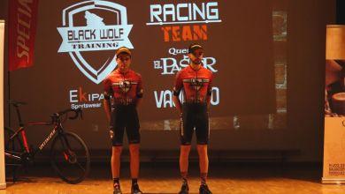 """Photo of Nuevo equipo de competición benaventano """"Black Wolf"""""""