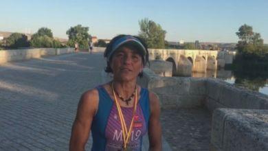 Photo of Pepa García presente en el calendario mujeres en el deporte