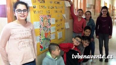 Photo of Día Internacional de la Mujer en el Colegio Virgen de la Vega