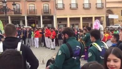 Photo of Concurso de Charangas en las fiestas de La Veguilla en Benavente
