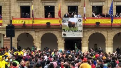 Photo of Petición del Toro Enmaromado 2018 en Benavente