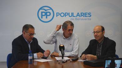 Photo of Nuevos audios de la grabación entre el bombero y el alcalde de Benavente