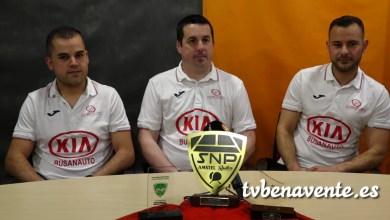 Photo of El equipo KIA Busanauto Pádel Malgrat consigue el tercer puesto de España