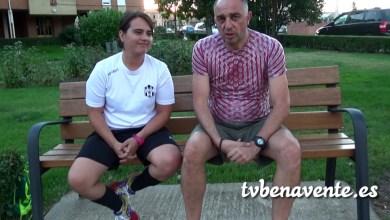Photo of Entrevista a Celia Matías, entrenadora del Atlético Benavente F.S Femenino