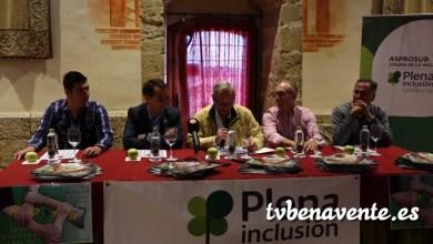 Photo of Presentación del III Calendario Solidario de Asprosub