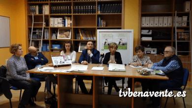 """Photo of Presentación del programa """"Ejercicio Terapeútico Oncológico"""" en Benavente"""