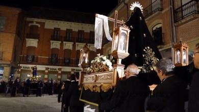 Photo of PROCESIÓN DE LAS TINIEBLAS, Semana Santa Benavente 2019
