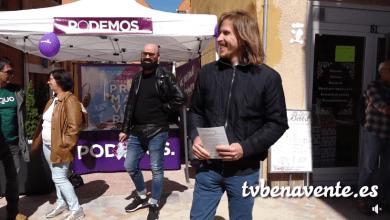 Photo of Podemos-EQUO ve imprescindible un cambio para Benavente