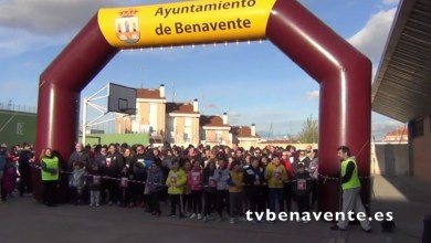 Photo of Carrera Escolar Solidaria a favor de Save the Children