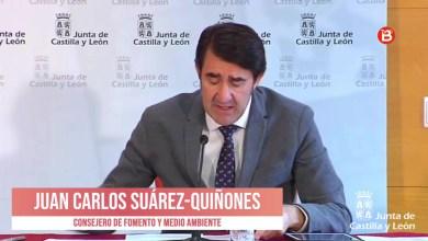 Photo of Comparecencia Verónica Casado y Juan Carlos Suárez-Quiñones, 31 de Marzo