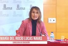 Photo of Comparecencia COVID-19 Junta de Castilla y León 23 de Marzo