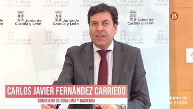 Photo of Comparecencia Verónica Casado y Carlos Fernández, COVID-19 Junta de Castilla y León