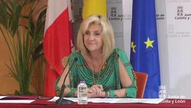 Photo of Comparecencia consejeros Junta de Castilla y León 5 de mayo
